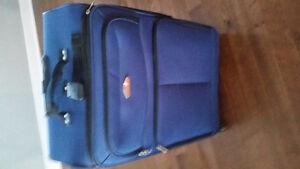 Suitcase/Valise