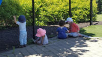 Nepean home daycare has openings for July & September