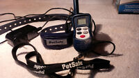 Petsafe Remote Big Dog Trainer