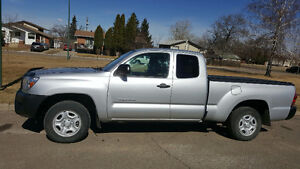 2013 Toyota Tacoma Coupe (2 door)