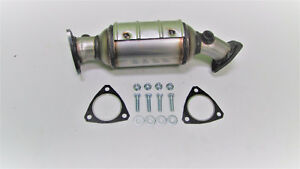 Direct-Fit Catalytic Converter for Audi A3/A4/A4Quattro/S3