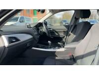 2014 BMW 1 Series 116d SE 5dr Manual Diesel Hatchback