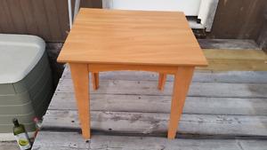 Ikea end table