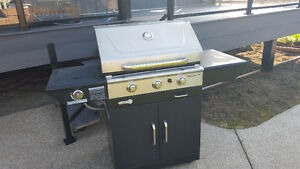 BBQ - Natural Gas Grill