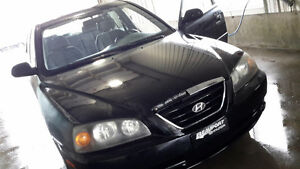 2004 Hyundai Elantra 1000$ charlesbourg Québec