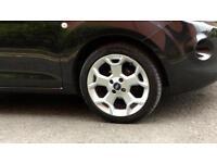2011 Ford Ka 1.2 Titanium 3dr Manual Petrol Hatchback