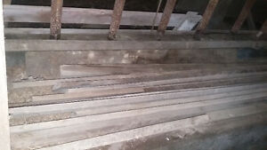 Reclaimed Barn wood for sale natural state