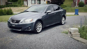 2012 Lexus IS 250 Berline
