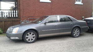 2006 CADILLAC CTS CAR  **CERTIFIED**