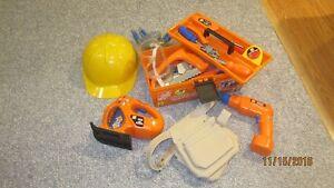 kids tool box & tools St. John's Newfoundland image 1