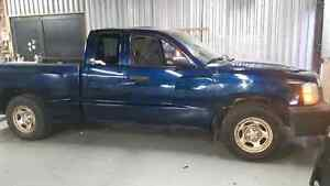 2006 Dodge Dakota Pickup Truck 4X4