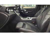Mercedes-Benz GLC-CLASS GLC 250d 4Matic AMG Line Prem Plus 5dr 9G-Tronic - Auto