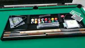 Lagacy Pool Table For Sale