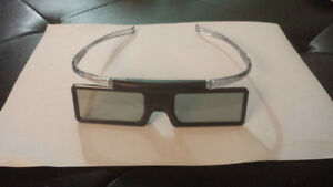 3d TV glasses  Compatible with Samsung  Sony LG Panasonic Sharp