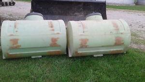 Plastic Tanks London Ontario image 1