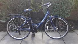 Apollo Elyse immaculate Ladies city bike