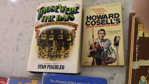 Various Hockey-Related Books Kitchener / Waterloo Kitchener Area image 3