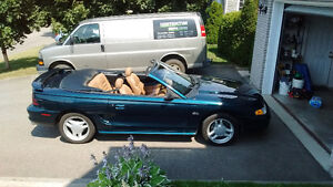 1994 Ford Mustang Autre