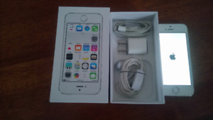 iphone 5 150.00$ nego