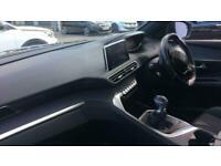 2018 Peugeot 3008 SUV 1.6 BlueHDi GT Line (s/s) 5dr SUV Diesel Manual