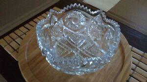 crystal vintage