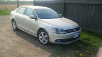 2011 Volkswagen Jetta Sedan REDUCED Cert and E tested or $9000 a