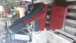 Daytona tire balancer 650 obo Belleville Belleville Area image 3