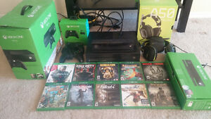 XBOX ONE COMBO DEAL