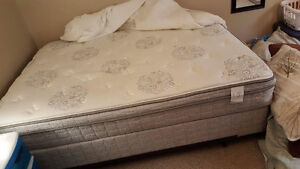 Mattress/Boxspring for sale