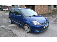 2007 FORD FIESTA 2.0 ST *** F/S/HISTORY, ONLY 59,000 MILES ***