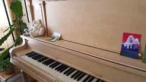 Free Piano (you must move it) London Ontario image 3