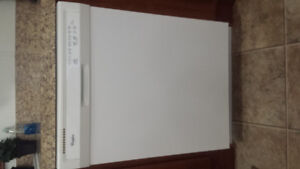 Whirlpool dishwasher needs top spray assembly
