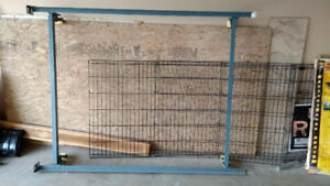 Bed Frame for Double Bed