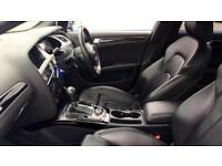 2011 Audi A4 2.0T FSI Quattro Black Edition Automatic Petrol Saloon