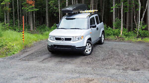 2009 Honda Element EX-P SUV, Crossover