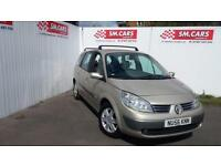 2006 56 RENAULT GRAND SCENIC 1.5 dCi 106 DYNAMIQUE 7SEATER.GREAT MPG.GREAT VALUE