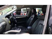 2012 Audi A4 2.0 TDI 143 SE Technik 4dr Manual Diesel Saloon