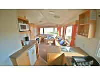 CHEAP STATIC CARAVAN FOR SALE NORTHEAST 2018 PITCH FEES INCLUDED SLEEPS 6
