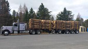 2000 superior 10 bunk trailer