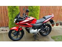 Honda CBF125M for sale!!!