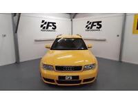 2000 Audi RS4 Avant 2.7 Quattro 5dr