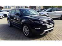 2014 Land Rover Range Rover Evoque Evoque SD4 Dynamic Auto Automatic Diesel Esta