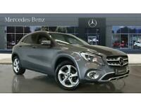 2018 Mercedes-Benz GLA 220d 4Matic Sport Executive 5dr Auto Diesel Hatchback Hat