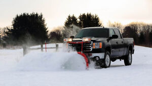 Affordable Snow Removal - Residential & Commercial