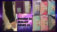 iphone 5s wallet purse cases