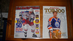 The Hockey News The Top 50 Players of All Time