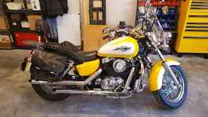 Honda Shadow for sale
