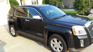 2011 GMC Terrain SLE-1 SUV, MUST SELL,REDUCED