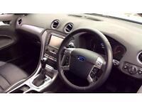 2014 Ford Mondeo 2.0 TDCi 163 Titanium X Busine Automatic Diesel Hatchback