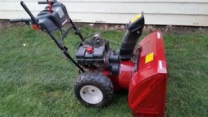 Yard Machine 10.5HP/30 SnowBlower
